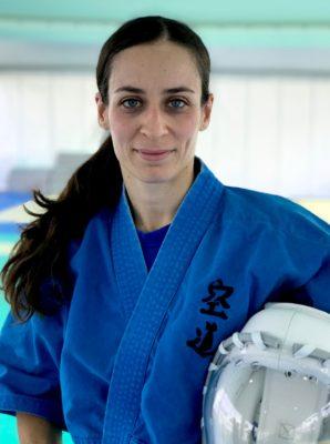 Ilaria Agresta