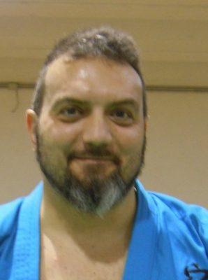 Manuel Ferrari