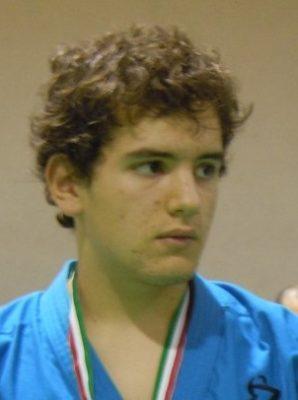 Francesco Pirotti