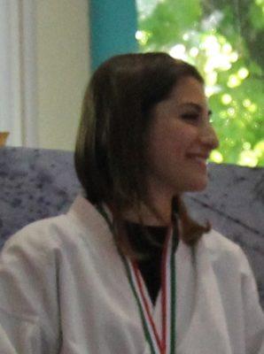 Camilla Micioni
